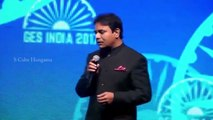 KTR ఇంగ్లీష్ స్టైల్ చూసి ఫిదా అయిన ఇవాంక ఏమన్నాదో చూడండి | KTR Debate With Ivanka Trump