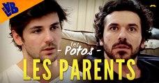Le LAB – Les parents (A&Q)