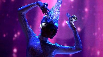 Arctic – Bionica Dance Show