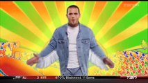 SC Top 10 - Funny Athelete Ads | Funny Sport | Funny Football | Funny Tennis
