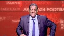 AFRICA 24 FOOTBALL CLUB - Dossier: Conflits à la Fédération guinéenne de football (2/3)