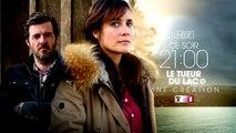 """Ce soir à 21h00 vous retrouverez sur TF1 les deux derniers épisodes de la série """"Le tueur du lac"""""""