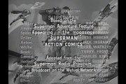 Superman (1948) - 10 - Entre Dos Fuegos (Subtitulado Español)