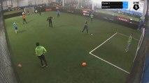 Equipe 1 Vs Equipe 2 - 30/11/17 19:09 - Loisir Créteil (LeFive) - Créteil (LeFive) Soccer Park