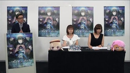 Fate/kaleid liner 「劇場版プリズマ☆イリヤ 雪下の誓い」公開記念特番