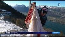 Suisse : l'exploit des Soul Flyers