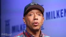 Russell Simmons Steps Down From Companies After Another Sexual Assault Claim | THR News