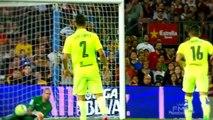 Lionel Messi  - The King ● Dribbling Skills, Goals _HD