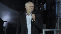 "Morgan Stanley Calls Jeremy Corbyn A Threat; Corbyn Says, ""You're Right"""