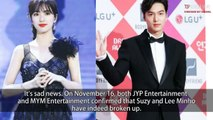 Lee Jong Suk is the real reason behind the split of Lee Min Ho and Suzy -HwqFUQSwcSM