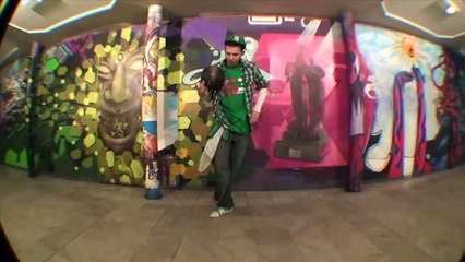 CRAZY Football and Basketball Freestyle- Wass Session VOL2-4wic0w_vc-k