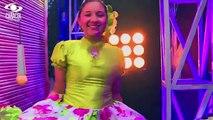 María José cantó 'Aquí les traigo joropo' de Alberto Santos - LVK Colombia- Audiciones a ciegas - T1-3STBCrYX1VE