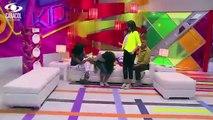 Nikolle canto 'Hit the road Jack' de Ray Charles - LVK Colombia- Audiciones a ciegas - T1-UOmGWk_gSO0