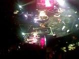 Muse - Supermassive Black Hole, O2 Arena, London, UK  11/12/2009