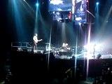 Muse - Supermassive Black Hole, Sheffield Arena, Sheffield, UK  11/4/2009