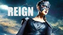 SUPERGIRL - Reign (WorldKiller) Episode Trailer - Odette Annable, Melissa Benoist, Mehcad Brooks, Chyler Leigh