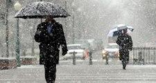 Meteoroloji Tarih Verdi: İstanbul'a Çarşamba Günü Kar Yağışı Geliyor