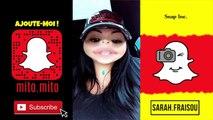 CLASH Sarah Fraisou VS Kim Glow et Rawell !!  LES VACANCES DES ANGES 2 (LVDA2) NRJ12-w9XZQf3HQY4