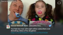 Authorities Say YouTube's Toy Freaks Dad Is Under Investigation