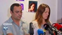 Affaire Maëlys: les parents de la fillette attendaient des aveux du principal suspect