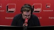 Nicolas Hulot répond aux questions de Nicolas Demorand