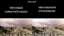 Resident Evil 0 HD Remaster 'video ending true REMASTERED'-Wk5pTIl5bNM
