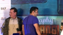 Salman on Casting Couch: Disgusting to sleep with someone to get a Job