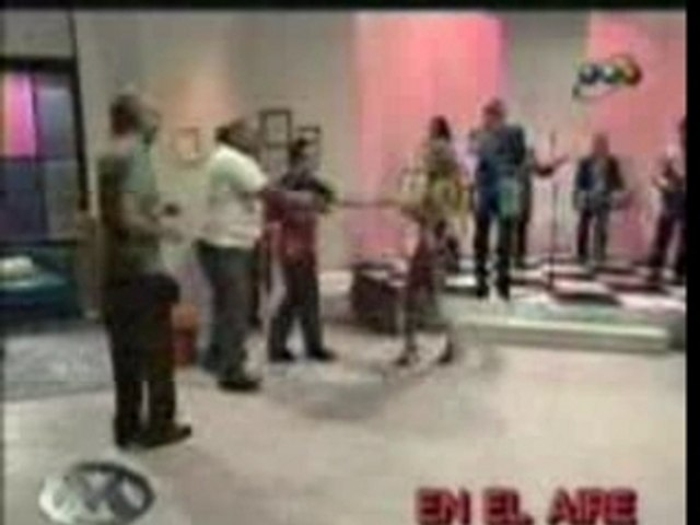 Yayo y El Cuarteto Obrero - 003