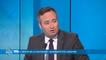 Lemoyne en faveur de listes communes UDI-Agir-LREM aux élections européennes