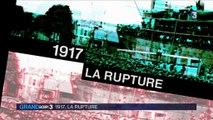 1917, année de grandes avancées scientifiques