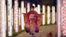 Kimono Dance by Yao Ren Mao (咬人猫=)