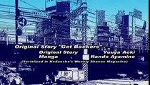 (AnimeEnValencià) Get Backers - Opening 1