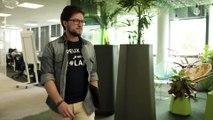 Interview Alain Mayard, ingénieur réseau chez Orange.