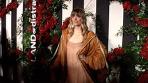 """Jaime King """"LAND of Distraction"""" Launch Party Red Carpet"""