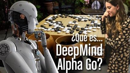 ¿Qué es DeepMind y Alpha Go?