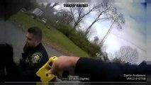 USA, poliziotto spara per sbaglio al collega con una pistola Taser