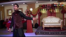 Brother's Dancing at Sangeet Ceremony | Bollywood Songs | Freestyle Bollywood Dance | Punjabi Bhangra Dance