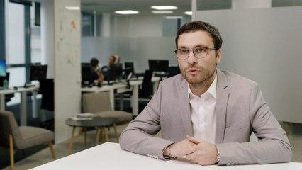 Interview Jean-Marie Robin, ingénieur support chez Orange.