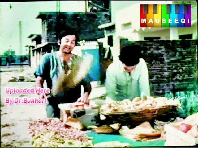 Is Dunya Mein Yaar Hum To Rahay AnaaRi - Ghulam Abbas & Mehdi Hassan - Film Behn Bhai