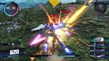 Gundam Versus - DLC Gundam AGE-2