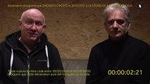 En colère, deux ex-membres de Noir Désir dénoncent un article du Point à charge contre Bertrand Cantat