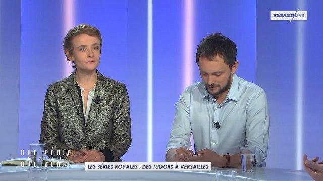 Pourquoi la France produit peu de séries sur ses rois et reines ?