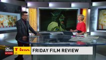 Another WolfCop: Kevin Smith, Gowan, Yannick Bisson pull off campy horror flick