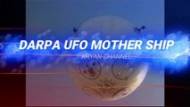 Inside DARPA & CIA Giant Alien UFO Mothership For Blue Beam Project & Alien Inva