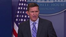 Former Trump national security adviser Michael Flynn pleads guilty to lying to FBI