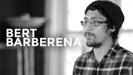 Bert Barberena | Laredo Border Slam