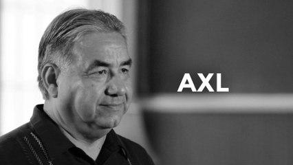AXL | Laredo Border Slam