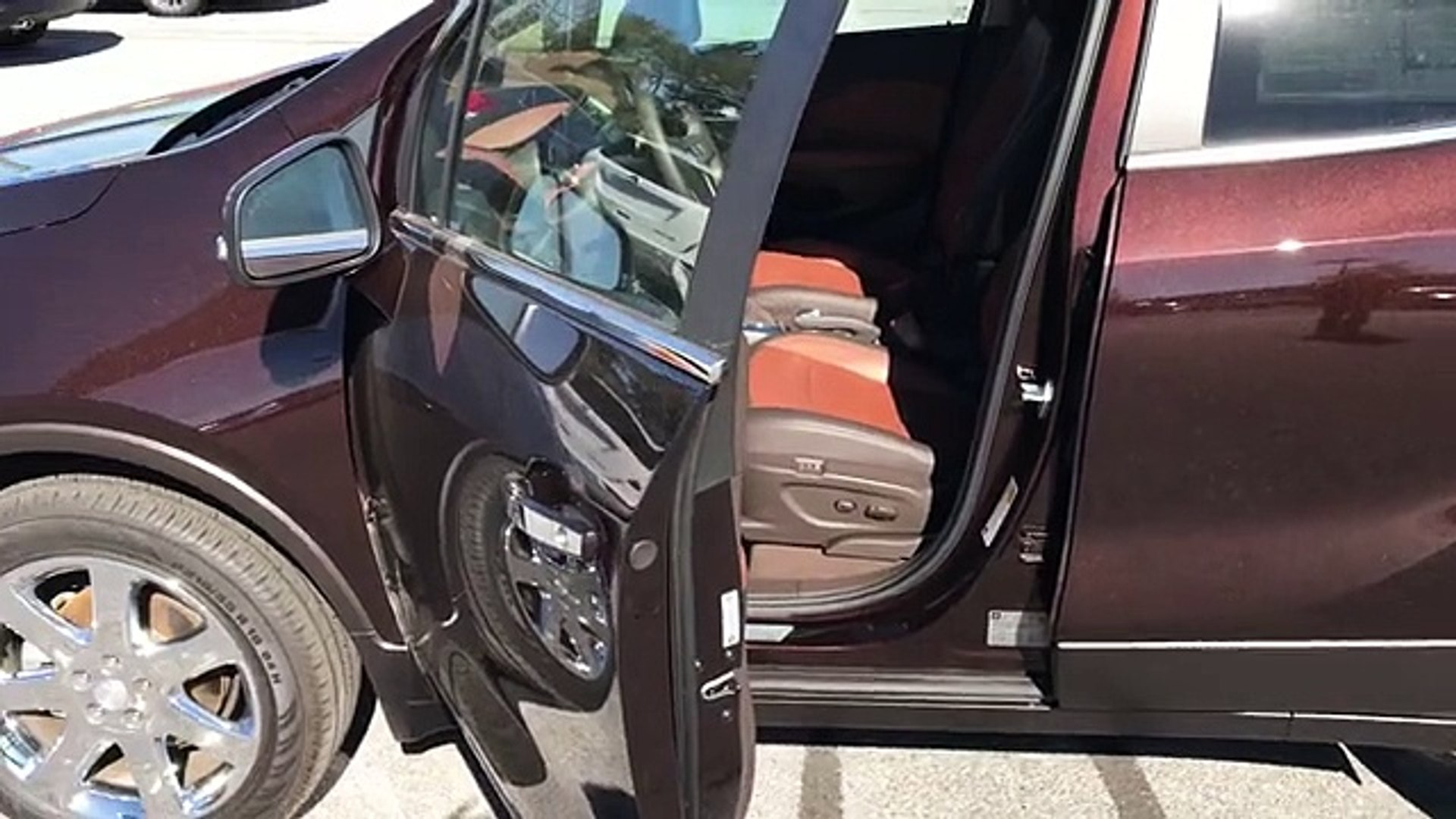 2016 Buick Encore Front Royal, VA   Buick Encore Dealer Front Royal, VA