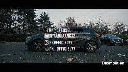 RK - #B3 I Daymolition