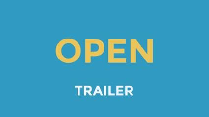 Open | Art Web Series (Trailer)